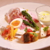 イタリア食堂SORA - メイン写真: