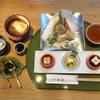 高台寺羽柴 - 料理写真:京野菜の天ぷら御膳