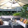 ガーデンカフェ ウィズ テラスバー - メイン写真: