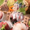 海鮮 日本酒 ほっこり - メイン写真: