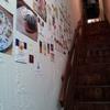 イザヴィーノ - 外観写真:この階段を登ればゴール!!