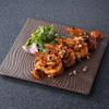Gu-O - 料理写真:<ディナー>天使の海老の和中華海老チリ