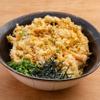 利き蕎麦 存ぶん - 料理写真:テイクアウト旬大かき揚げ蕎麦