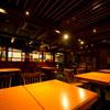 平八亭 - 内観写真:2Fテーブル席