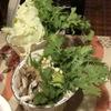 喜運来 - 料理写真:野菜