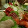 おいしい魚を食べさせる店 魚可津 - 料理写真:おまかせ刺身の盛合せ