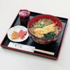 夢乃風 - 料理写真:細めんの上品なおそば!   出汁も美味い一品ですよ