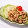 タイ料理889 - 料理写真:ラープ