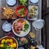 牛タン べこ串 - 料理写真: