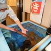 渋谷イカセンター - 内観写真:鮮度が自慢の魚をご堪能ください!!