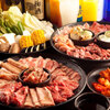 喰喰 - 料理写真:定番!喰喰といえば焼肉!ガッツリいきましょ~!
