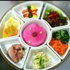 韓花 - 料理写真:チルジョルパン