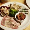 カゼ ウズマキ - 料理写真:前菜の盛り合わせ。7種類で1000円
