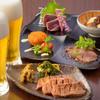伊達の牛たん本舗 - 料理写真: