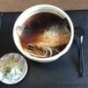 駒そば亭 - 料理写真:にしんそば