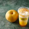国産茶葉専門店MOCHA - ドリンク写真:生和梨紅茶ティー♪