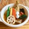スープカレー トムトムキキル - 料理写真:テイクアウトが大好評!容器はレンチンOKです♪