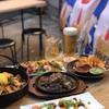 清水 - 料理写真:外席限定ビアガーデンコース