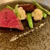 ラ・ルーナ・ロッサ - 料理写真:山形牛シンタマ
