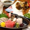 むつ五郎 - 料理写真:近海の旬魚も豊富にご用意しています