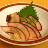 海つばめ - 料理写真:【クジラベーコン】ゴンドウクジラのベーコン。昔なつかしいお味です(1,000円)