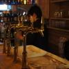 魚じょんがら べたなぎ - 内観写真:自慢のオープンドリンカーから旨い酒を迅速にお届けします!!
