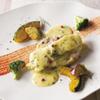 CORAL TABLE - 料理写真:魚料理