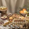 タボラ36 - 料理写真:9月SweetBuffet