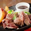 ステーキ食堂BECO - メイン写真: