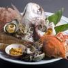 いちくら - 料理写真:五島で採れる、鮮魚を毎日入荷!