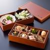 花山椒 - 料理写真:季節感溢れるお弁当
