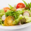 月光仮面 - 料理写真:季節のフレッシュサラダ