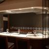 月光仮面 - 内観写真:接待などのご利用にも可能な半個室席もご用意しております。