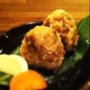 """大分の鳥料理とお酒 如水 - 料理写真:大分名物 """"とりめし"""" 鶏とごぼうを甘辛く炊いておにぎりに。絶品"""