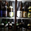 ととまる - ドリンク写真:新潟のお酒530円、630円。小山のお酒380円。純米生酒880円。