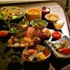直心 - 料理写真:旬が盛り沢山入ったコースが飲み放題も入り4980円~御座います。