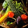 直心 - 料理写真:毎日市場に買い出しに行っています。毎日変わるメニューが魅力です。