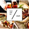 slash cafe&bar - メイン写真: