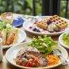 Cafe,Bar&Deli by NODE UEHARA - 料理写真:
