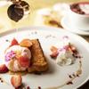 bistrocafe THE FLOWER TABLE - メイン写真: