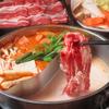 牛しゃぶ牛すき食べ放題 但馬屋 - 料理写真: