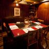 ステーキハウス ハマ - 内観写真:2~6名様の個室もご用意しております。【要予約】