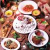 コーデュロイカフェ - 料理写真:BDコース
