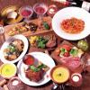 コーデュロイカフェ - 料理写真:Bコース