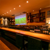 dining & bar ESTADIO - メイン写真: