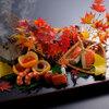 HANA吉兆 - 料理写真:季節の八寸