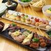 串串 - 料理写真:ご予算に合わせたコース料理をご用意♪