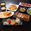 いっちょう - 料理写真:宴会料理「華」3000円+税