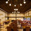 ラウンジ kinkei - 内観写真:本館金鶏の間