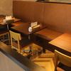 PASTA of LIFE - 内観写真:内観 会合・ミーティングなど用途多様なボックス席